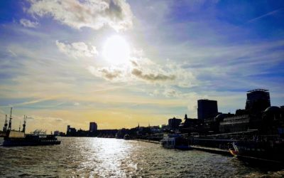 5 Orte für wunderschöne Sonnenuntergänge