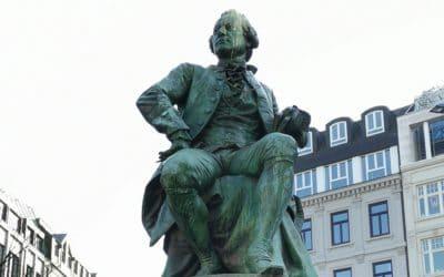 100 Jahre Universität in Hamburg und dann der Gewinn zur Exzellenzuniversität