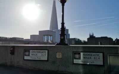 Die Hanse in London?